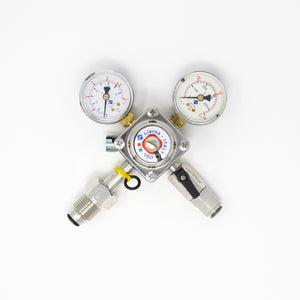 ODL Nitrogen / Mixed Gas Premium Regulator