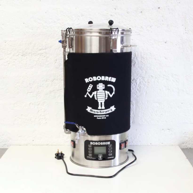 The BKT Ultimate Brewing Bundle - PREORDER