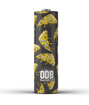 Interstellar Vaping Battery Wraps Pizza This ODB Wraps Original ODB Wraps