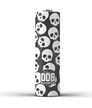 Interstellar Vaping Battery Wraps Skullz ODB Wraps Original ODB Wraps