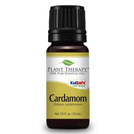 Cardamom Essential Oil 10ml