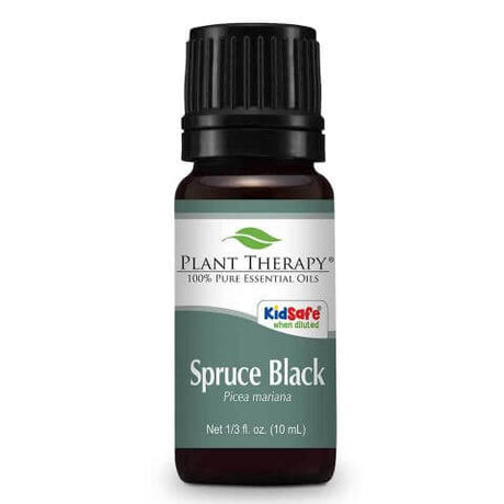 Spruce Black Essential Oil 10ml