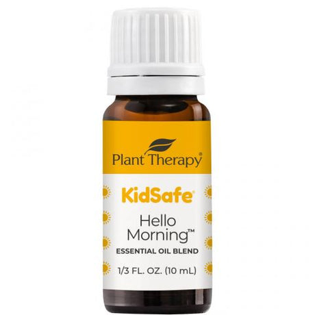 KIDSAFE Hello Morning 10ml Synergy
