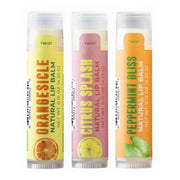 Lip Balm Trio Set