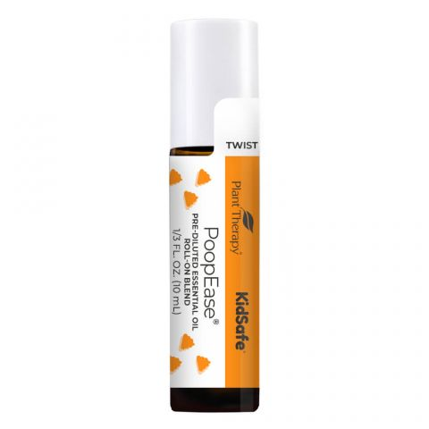 Poop Ease Pre Diluted Roller 10ml