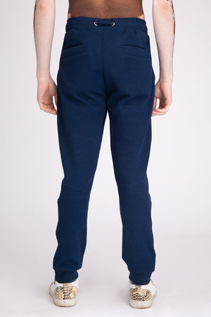 Style: Totten 05 Indigo Jogger - Junq Couture