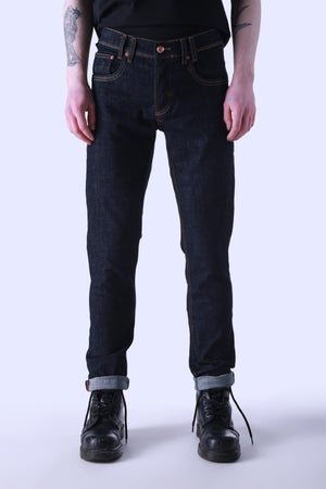 Style: Stanmore Slim Fit Jeans - Junq Couture