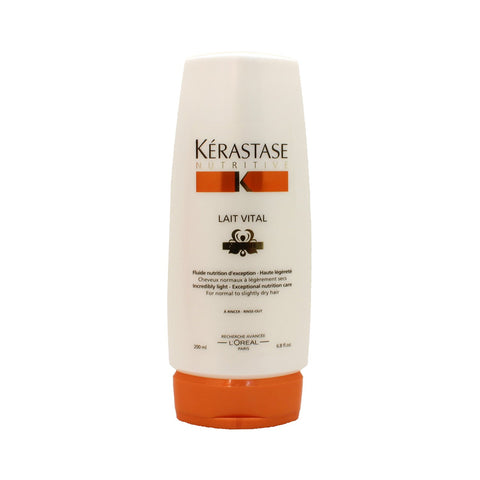 Kerastase Lait Vital 200ml (Packaging may vary)