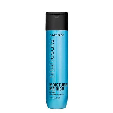 Moisture Me Rich Shampoo 300ml