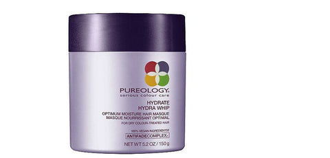 Pureology Hydrate Hydra Whip Mask 150ml