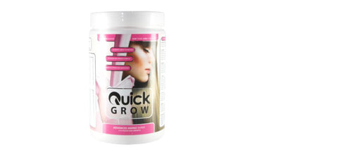 Quick Grow Advanced Amino Nutritional Shake (450g)