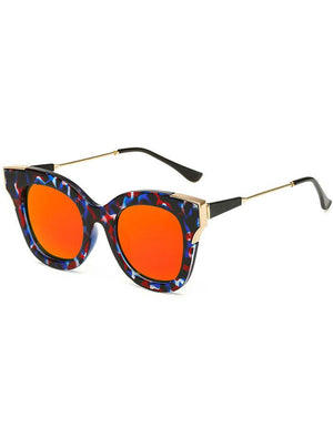 Cape Sunglasses - Four Colors