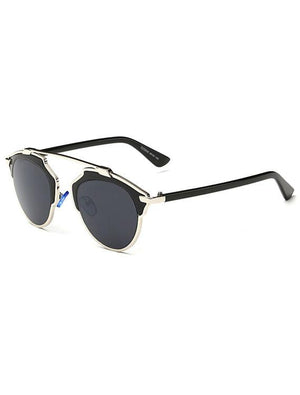 Fashion Cateye Polarized Sunglasses