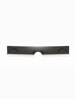 Malsta Sunglasses - Black