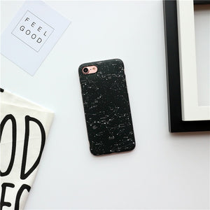 Starry Sky Constellation iPhone Cases