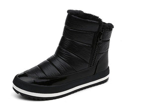 Winter Women's Shoes Snow Boots