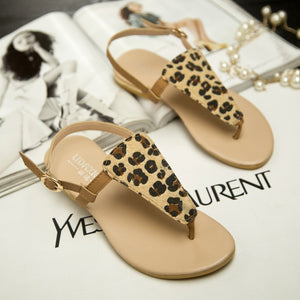 Womens' Wearproof Loafer Sandal Slippers
