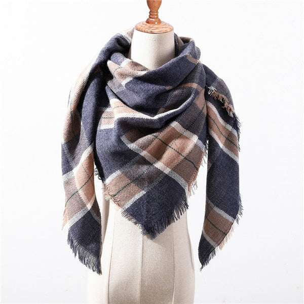 Blanket Scarves Wraps