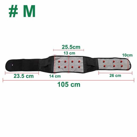 Buy Back Pain Belt