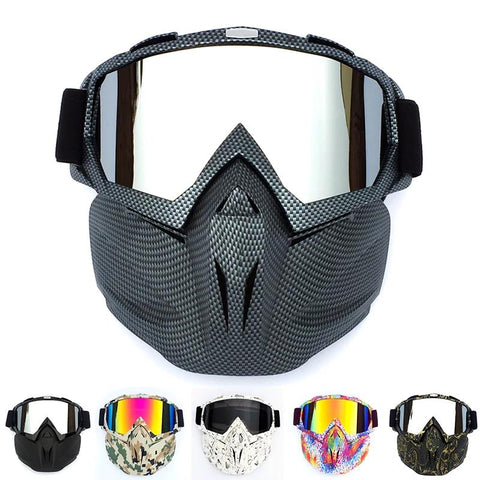 Fog Mask For Sale