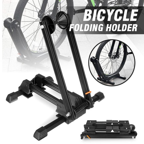 Foldable Bike Holder