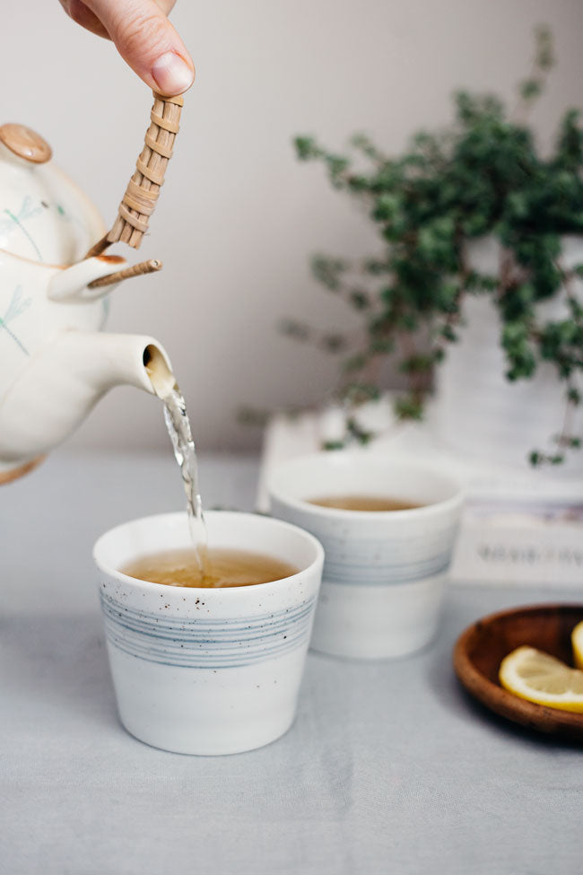 12 BEST TEAS FOR CLEAR, GLOWING SKIN