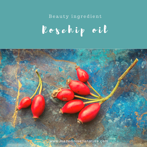 Rosehip oil - a miraculous beauty oil