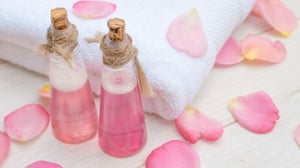 10 Rose Water Benefits: From Antioxidants to Anti-Aging