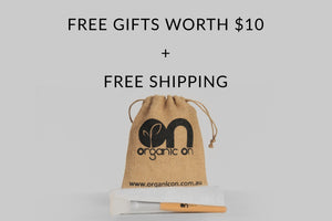 FREE GIFTS WORTH $10 + FREE SHIPPING