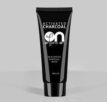 ACTIVATED CHARCOAL- BLACKHEAD REMOVAL MASK