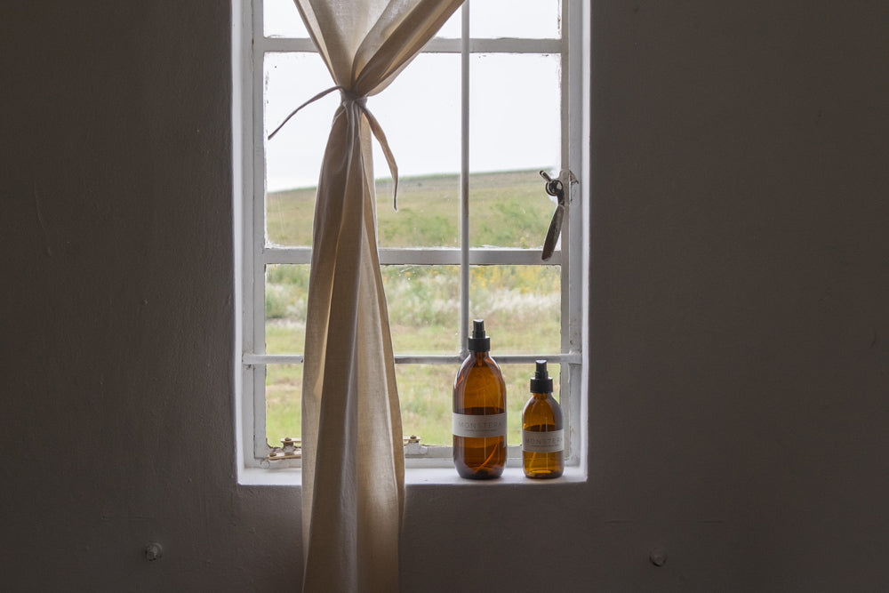 200ml Essential Oil Linen and Room Spray