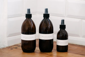 500ml Essential Oil Linen and Room Spray