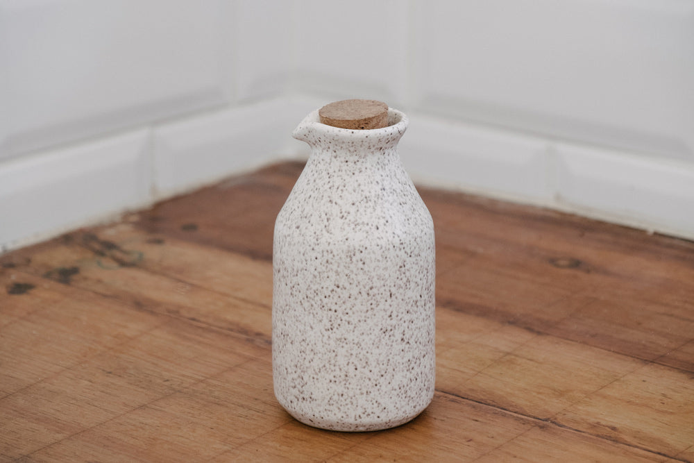 Ceramic Bottle
