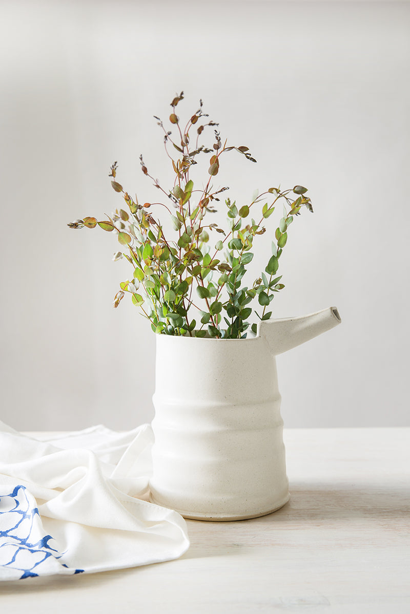 Claudine Flower Vase