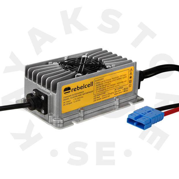 Rebelcell Outdoorbox 12V70 AV Package