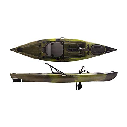 Native Manta Ray Propel Angler 12
