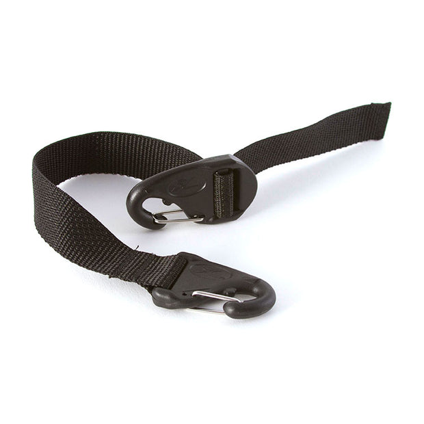 H-Crate Tie Down Strap Assy Kayakstore.se
