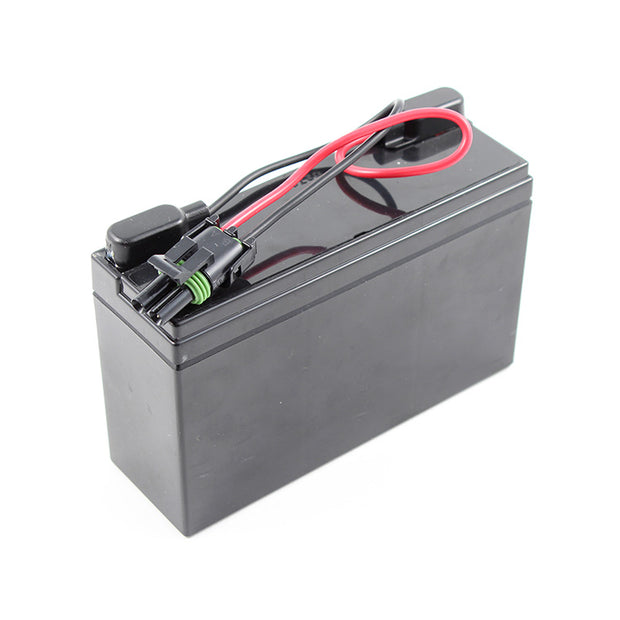 Battery - Livewell Kayakstore.se