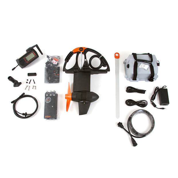 Evolve v2 Motor Kit Kayakstore.se