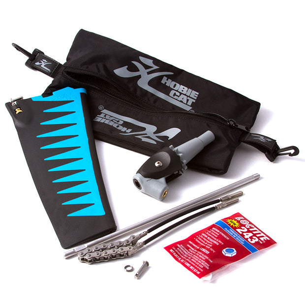 Mirage GT Spare Parts Kit Kayakstore.se