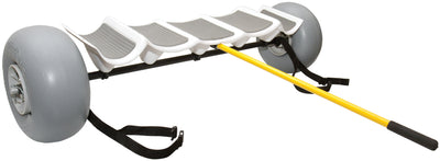 Hobie Dolly, AI/TI Beach-Tire Kayakstore.se