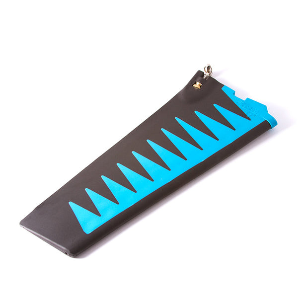 Mirage ST Fin - Grey/Black, Red/Black, Blue/Black Kayakstore.se