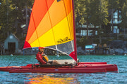 Hobie Mirage Adventure Island - Kayakstore.se