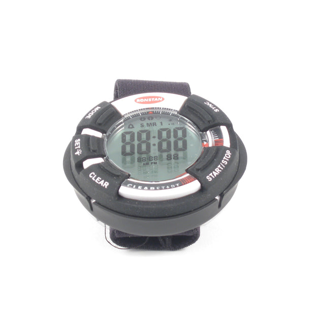 Clear Start Race Timer Kayakstore.se