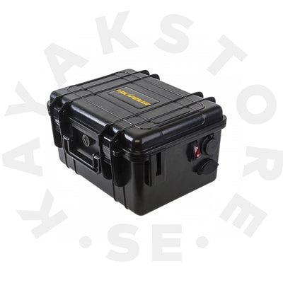 YAK-POWER Power Pack Battery Box Kayakstore.se
