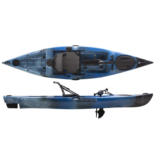 Native Manta Ray Propel 12