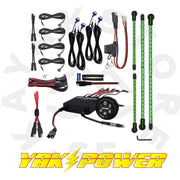 YAK-POWER Night Fishing Complete System Kayakstore.se