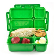 Go Green Lunch Box - Break box