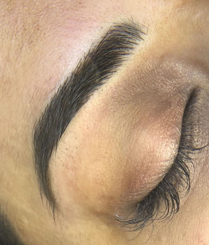 brows and beyond