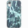 Convex Green Marble iPhone Cover